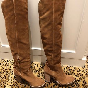DOLCE VITA Ohanna' Over the Knee Boot